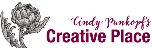 Cindy Pankopf's Creative Place | Metal Clay & Jewelry Making Classes Portland Oregon