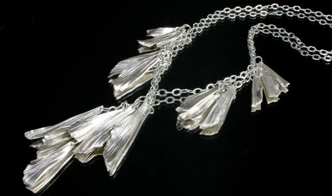 Fishtail Necklace