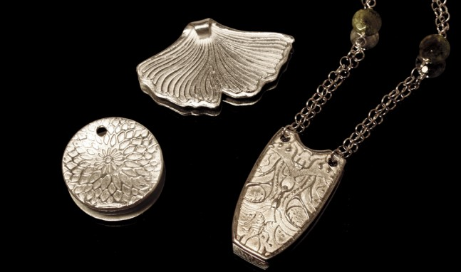 Intro to Silver Metal Clay