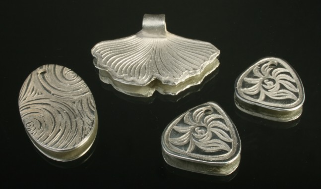 Intro to Art Clay Silver