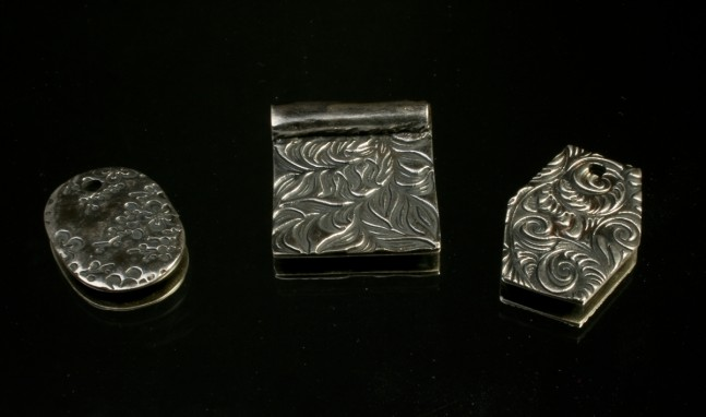 Intro to Metal Clay Silver
