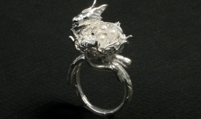 Empty Nest Ring