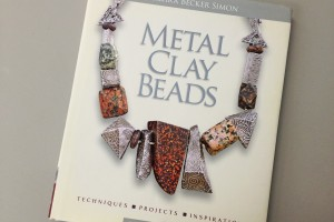 Metal Clay Beads 1