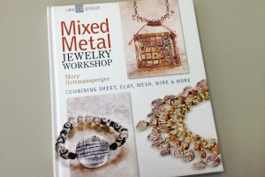 Mixed Metal Jewelry Workshop 1