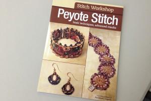 Peyote Stitch 1