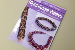 Right-Angle Weave 1