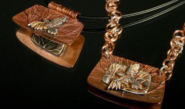 Copper Flight