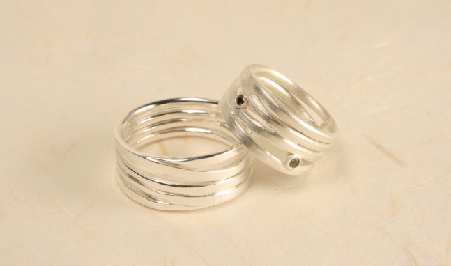 His and Hers Coil Bands