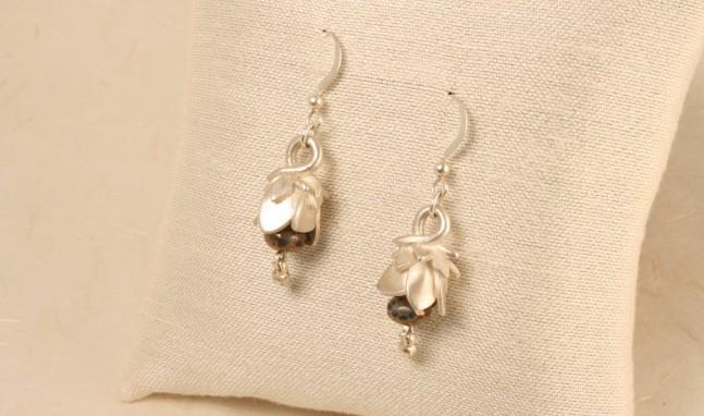 Blossom Dangle Earrings