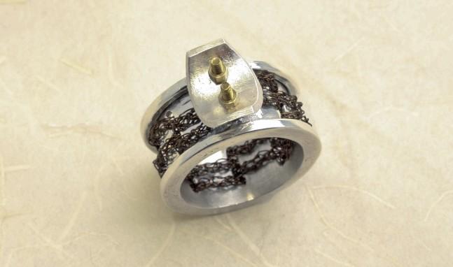 Rosie R's Ring