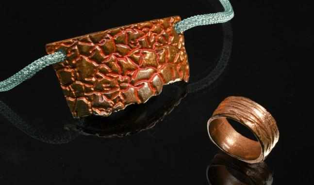 Copper Clay Basics