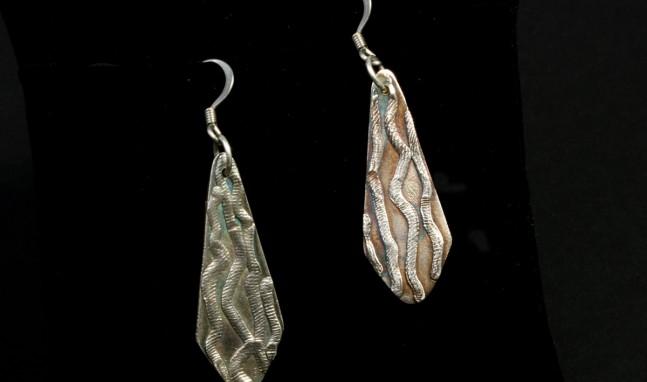 Raindance Earrings