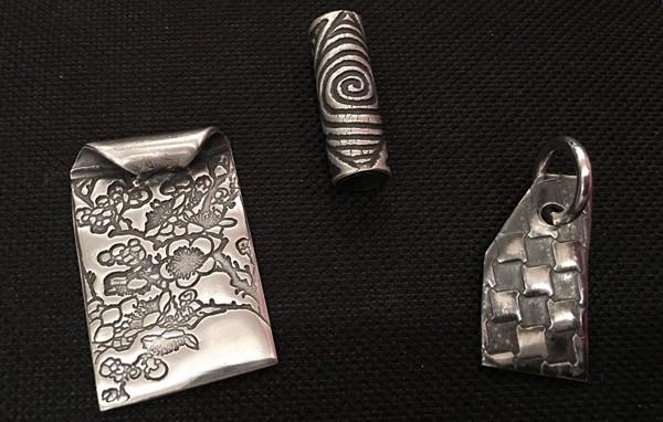 Metal Clay Foundation Skills